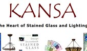 Kansa - Stained Glass Supplies in Yorkshire