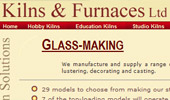 Kilns and Furnaces Ltd