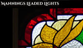 Mannings Leaded Lights - Stained Glass Commission UK
